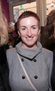 Eilis Dowd