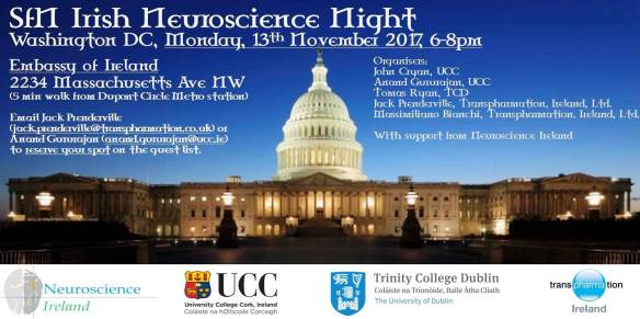 Irish Neuroscience Night